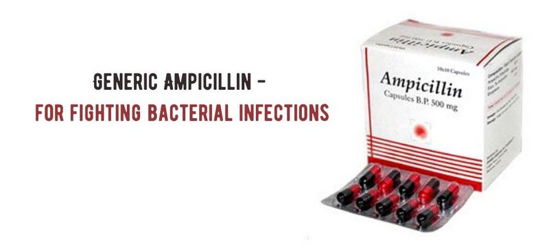Ampicillin online over the counter