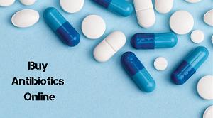 Buy Antibiotics Online