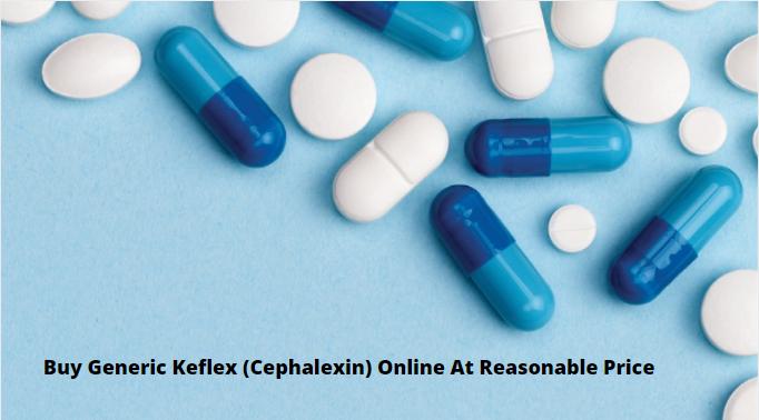 buy Keflex at reasonable price