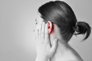 ear pain in adults